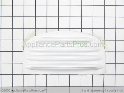 GE Grill Recess Wh WR17X10712 from AppliancePartsPros.com