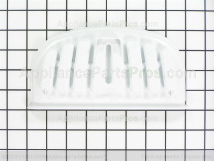 GE Grill Recess WR17X12231 from AppliancePartsPros.com