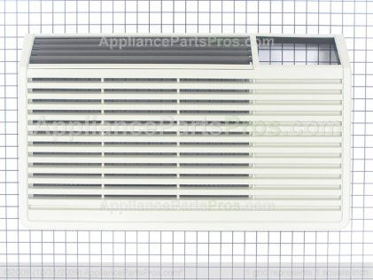 GE Grille, Front WJ71X2395 from AppliancePartsPros.com