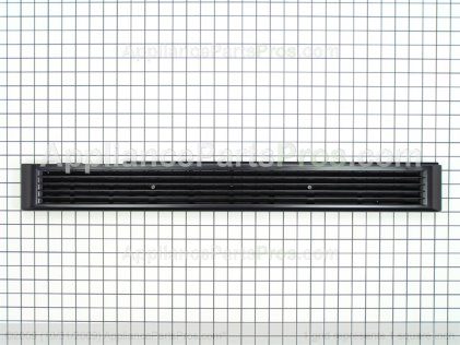 GE Grille WB07X10525 from AppliancePartsPros.com