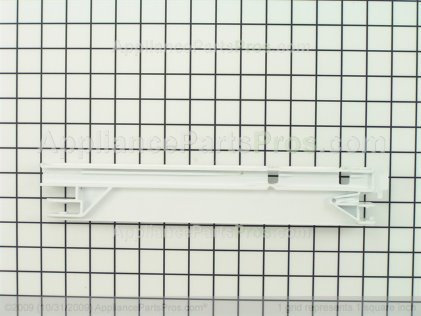 GE Guide Rail(middle T/v WR02X11684 from AppliancePartsPros.com