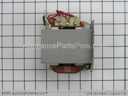 GE H V Transformer(tap) WB27X10605 from AppliancePartsPros.com