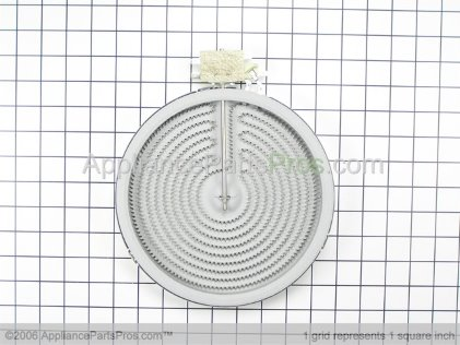 GE Haliant Element WB30T10045 from AppliancePartsPros.com