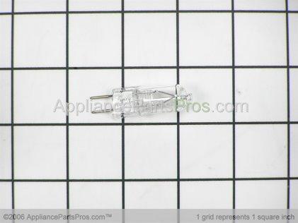 GE Halogen Lamp WB08T10021 from AppliancePartsPros.com