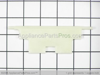 GE Handle Actuator WD13X10045 from AppliancePartsPros.com