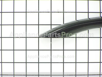 GE Handle (bk) WB15T10187 from AppliancePartsPros.com