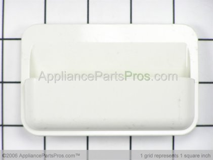 GE Handle-Door Cc WE01X10089 from AppliancePartsPros.com