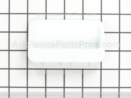 GE Handle Door Wh WE01X10050 from AppliancePartsPros.com