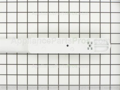 GE Handle Drff Wh WR12X10107 from AppliancePartsPros.com