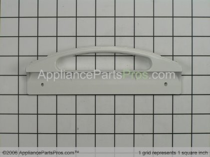 GE Handle Ff/fz WR12X10007 from AppliancePartsPros.com