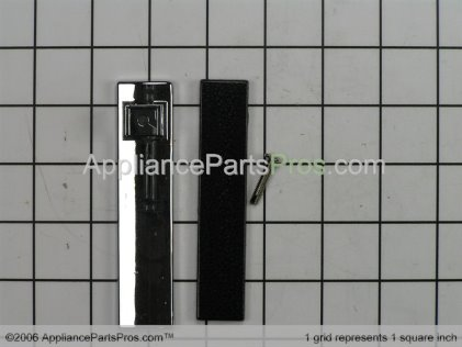 GE Handle Kit WB15X274 from AppliancePartsPros.com