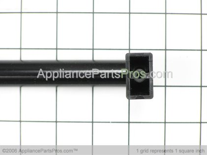 GE Handle Oven Door WB15K5060 from AppliancePartsPros.com