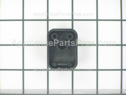 GE Handle Spacer WB2X8245 from AppliancePartsPros.com