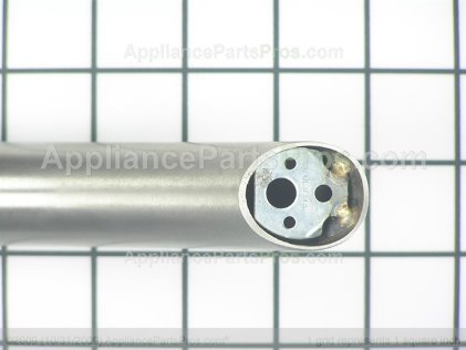 GE Handle Tube Ss WB15T10118 from AppliancePartsPros.com