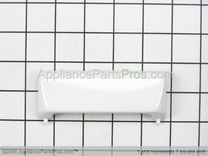 GE Handle WE1M305 from AppliancePartsPros.com