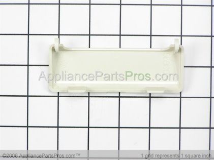 GE Handle WE1M342 from AppliancePartsPros.com