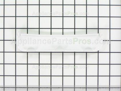 GE Handle White WE01X20419 from AppliancePartsPros.com