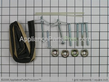 GE Hardware Mounting Kit WB1X1526 from AppliancePartsPros.com