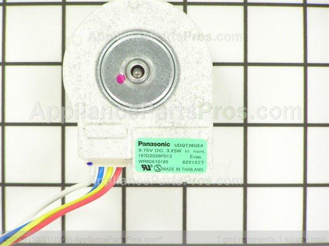Ge Wr23x10476 Harness Fz Fan Htr Appliancepartspros Com
