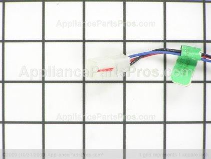 GE Harness Jumper Door WR09X10132 from AppliancePartsPros.com
