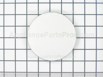 GE Head Burner D WB16T10041 from AppliancePartsPros.com