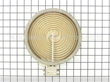 GE Heater 1800W WB30X10002 from AppliancePartsPros.com