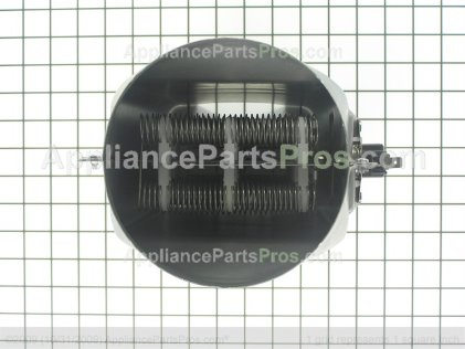 GE Heater Asm. WE11X10016 from AppliancePartsPros.com