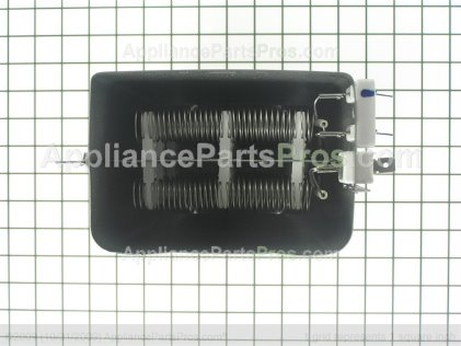 GE Heater Asm. WE11X10016 from AppliancePartsPros.com
