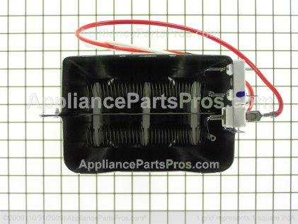 GE Heater Asm WE11X10018 from AppliancePartsPros.com