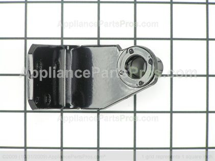 GE Hinge Btm &amp; Pin Asm Bk WR13X10160 from AppliancePartsPros.com