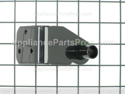 GE Hinge Btm & Pin Asm Bk WR13X10160 from AppliancePartsPros.com
