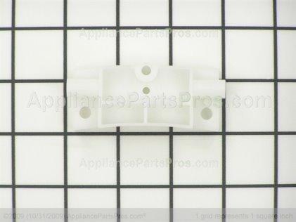 GE Hinge Door Plate WH01X10340 from AppliancePartsPros.com