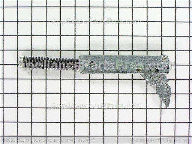 Ge Wb10t10108 Hinge Door Rt Appliancepartspros Com