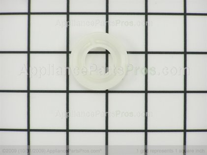 GE Hinge Pulley WD01X10217 from AppliancePartsPros.com