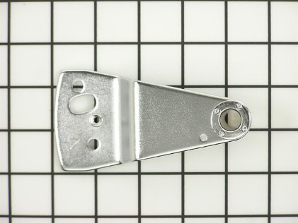 GE Freezer Top Hinge and Pin Assembly WR13X10286 from AppliancePartsPros.com