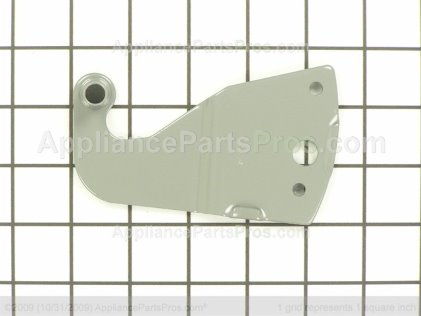 GE Hinge Top & Pin Asm WR13X10635 from AppliancePartsPros.com