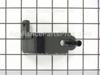 GE Hinge WR13X10313 from AppliancePartsPros.com
