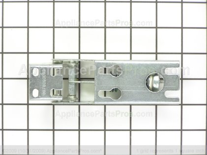 GE Hinges WR13X10398 from AppliancePartsPros.com