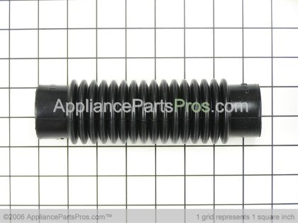 GE Drain Hose WH41X10163 from AppliancePartsPros.com