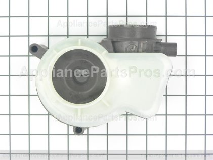 GE Housing Pump WD19X10022 from AppliancePartsPros.com