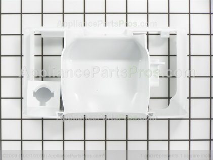 GE Dispenser Housing Sheild Kit WR49X10227 from AppliancePartsPros.com