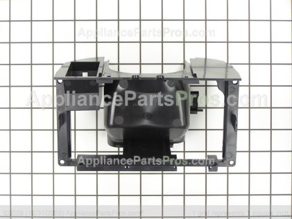 GE Hsg Shield Disp Kit WR49X10228 from AppliancePartsPros.com