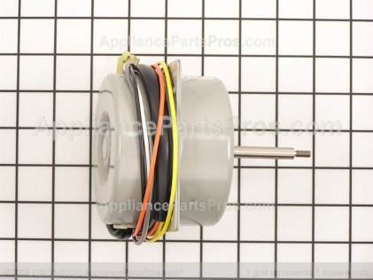 GE I/d Fan Motor-Paint WJ94X10217 from AppliancePartsPros.com