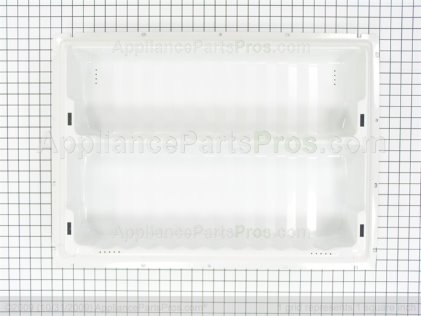 GE I.d.pnl/fzr WR77X603 from AppliancePartsPros.com