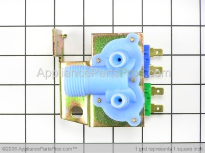 GE I/m Water Valve WR57X88 from AppliancePartsPros.com