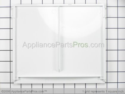 GE Ice Bin Door WR17X11199 from AppliancePartsPros.com