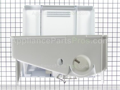 GE Ice Bucket Asm W/fron WR30X10056 from AppliancePartsPros.com