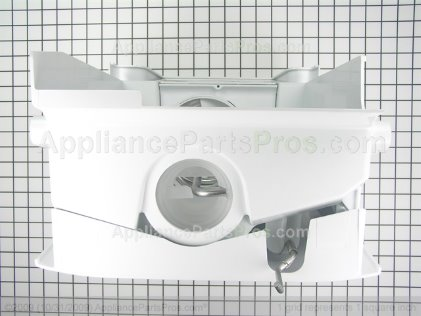 GE Ice Bucket Assembly WR17X11447 from AppliancePartsPros.com