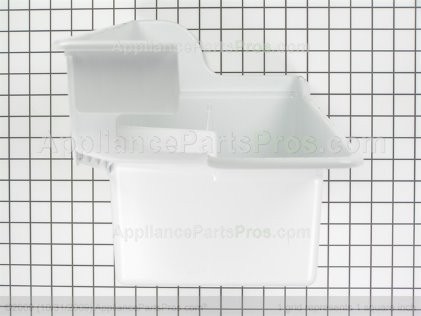 GE Ice Bucket-Large WR30S1 from AppliancePartsPros.com