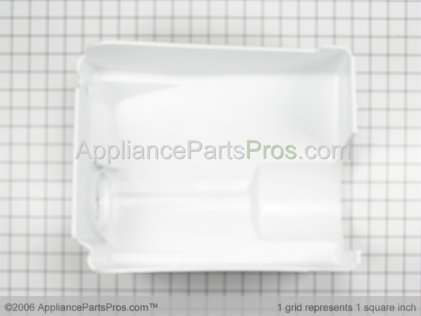 GE Ice Bucket WR30X264 from AppliancePartsPros.com